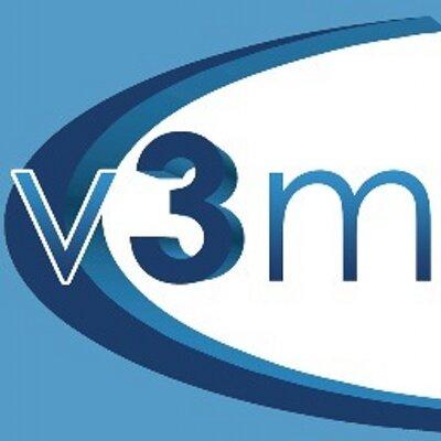 V3Main Technologies Logo