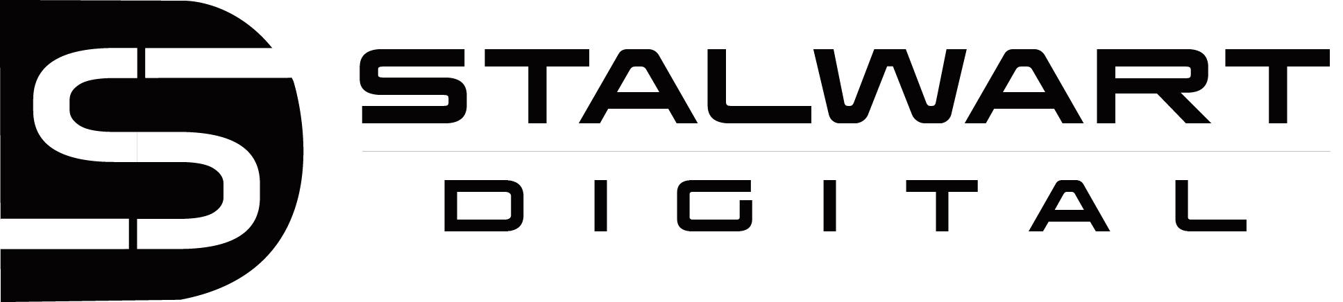 STALWART DIGITAL Logo