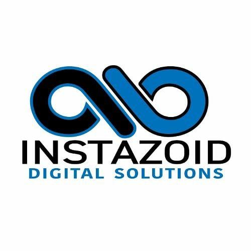 Instazoid Digital Solutions Logo