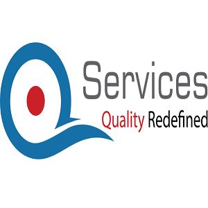 QServices Inc Logo