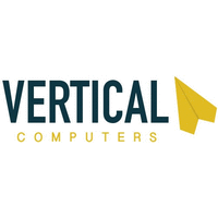Vertical Computers Logo
