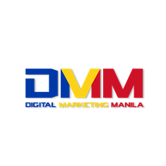 Digital Marketing Manila Logo