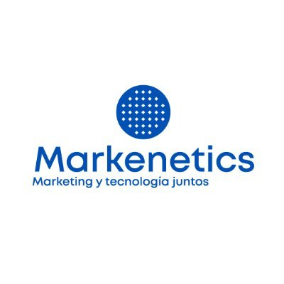 Markenetics Logo