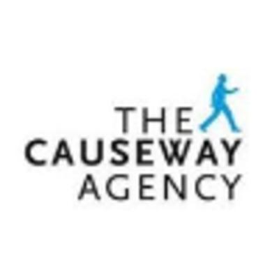 The CauseWay Agency Logo