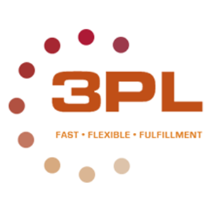 3PL World Wide Logo