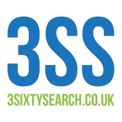 3Sixty Search Logo