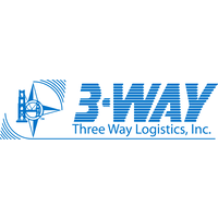 Three Way Logistics Logo