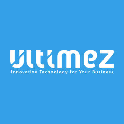 ULTIMEZ Logo
