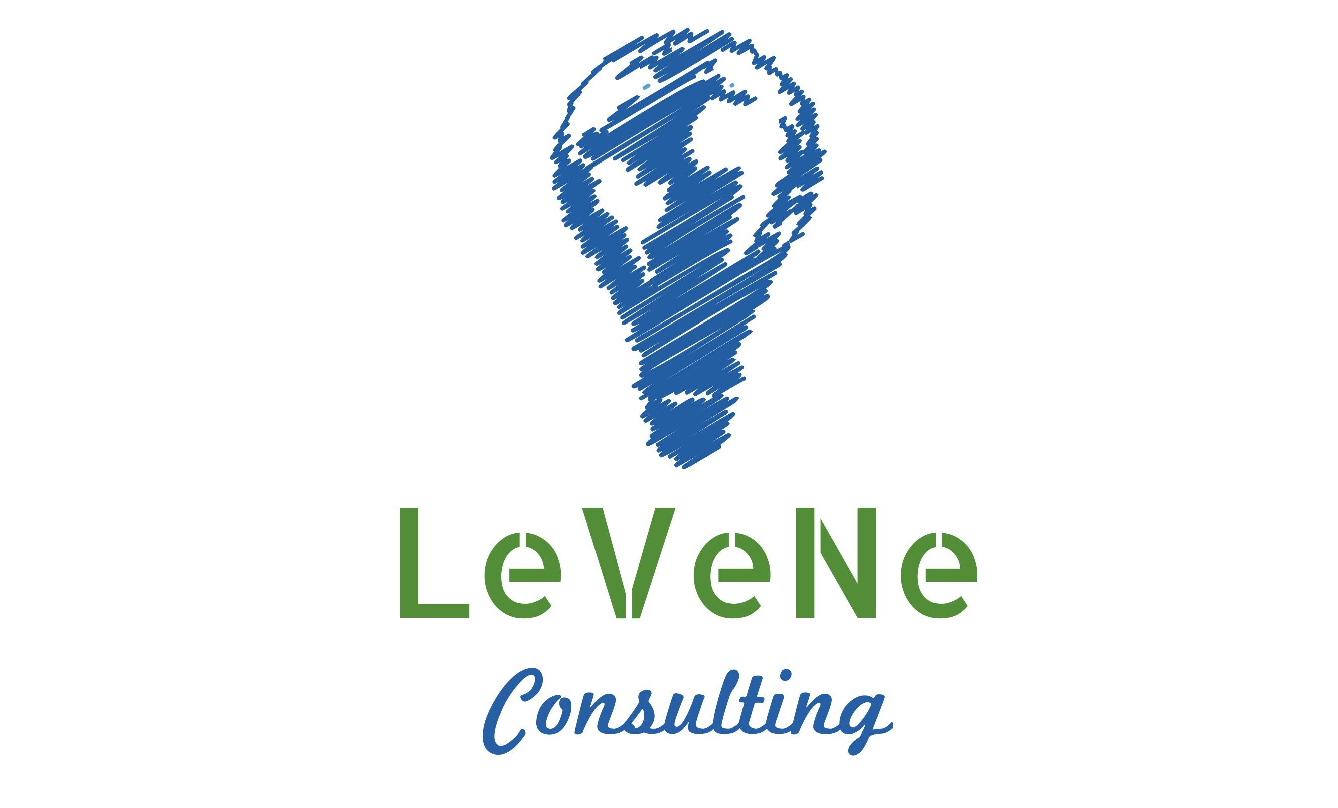 Levene Consulting Logo