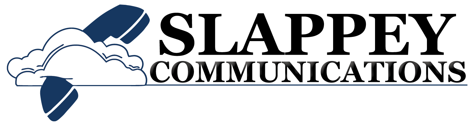 Slappey Communications Logo