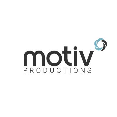 Motiv Productions Logo
