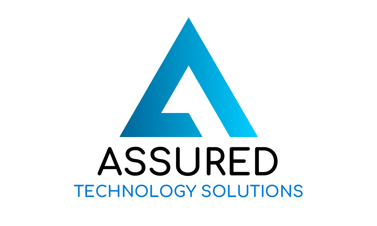 Assured Technology Solutions Logo
