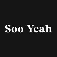 Soo Yeah Studio Logo