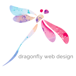 Dragonfly Digital Logo