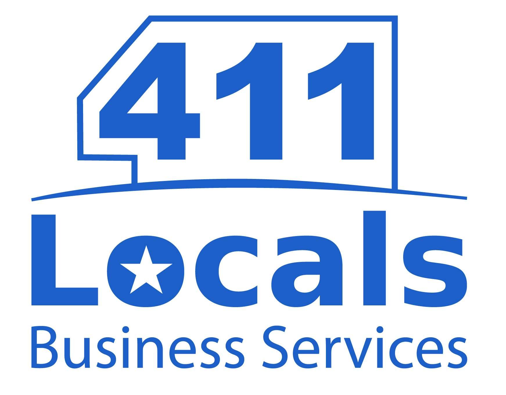 411 Locals Logo