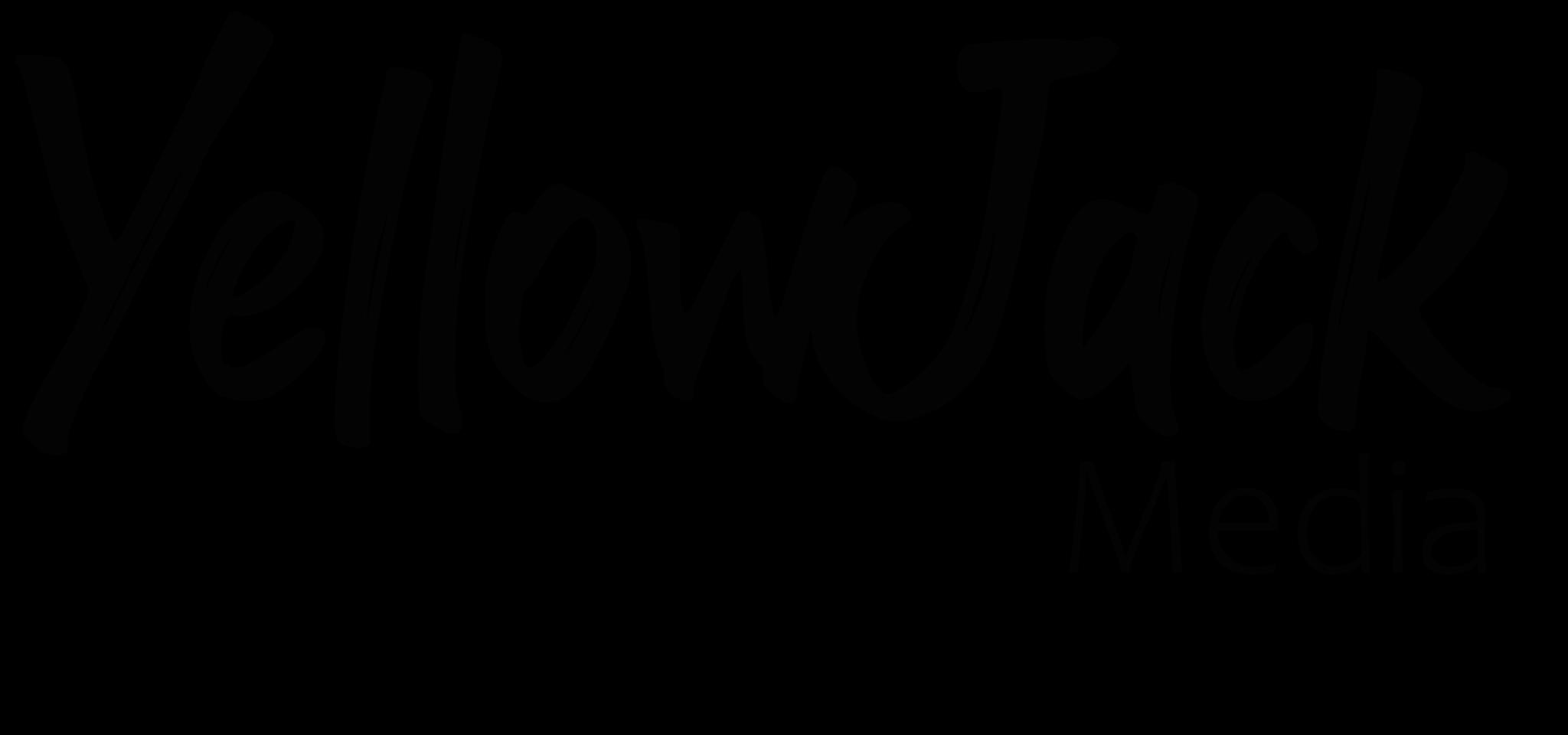YellowJack Media Logo