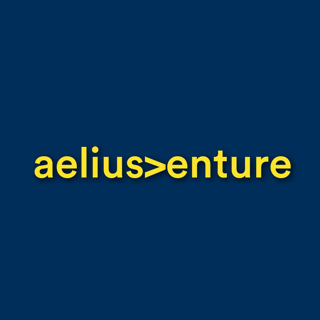Aelius Venture Logo