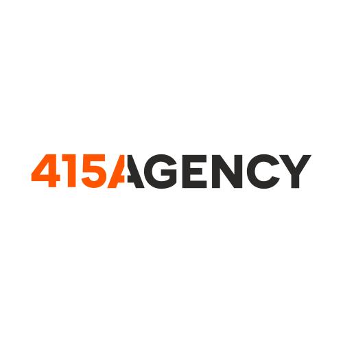 415Agency Logo
