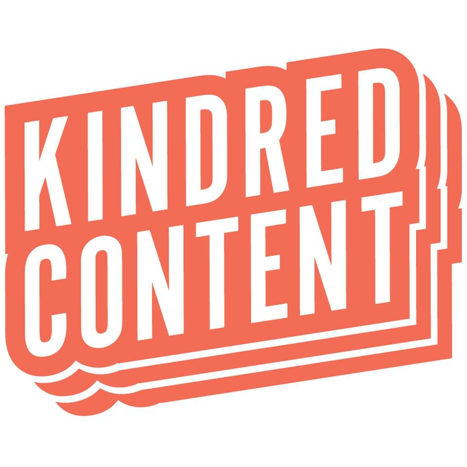 Kindred Content Logo