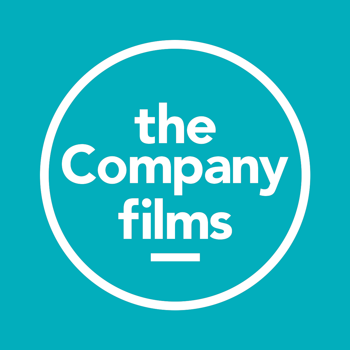 TheCompanyFilms Logo