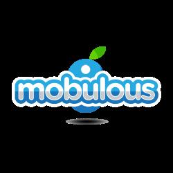 Mobulous Logo