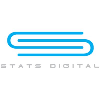 Stats Digital Logo