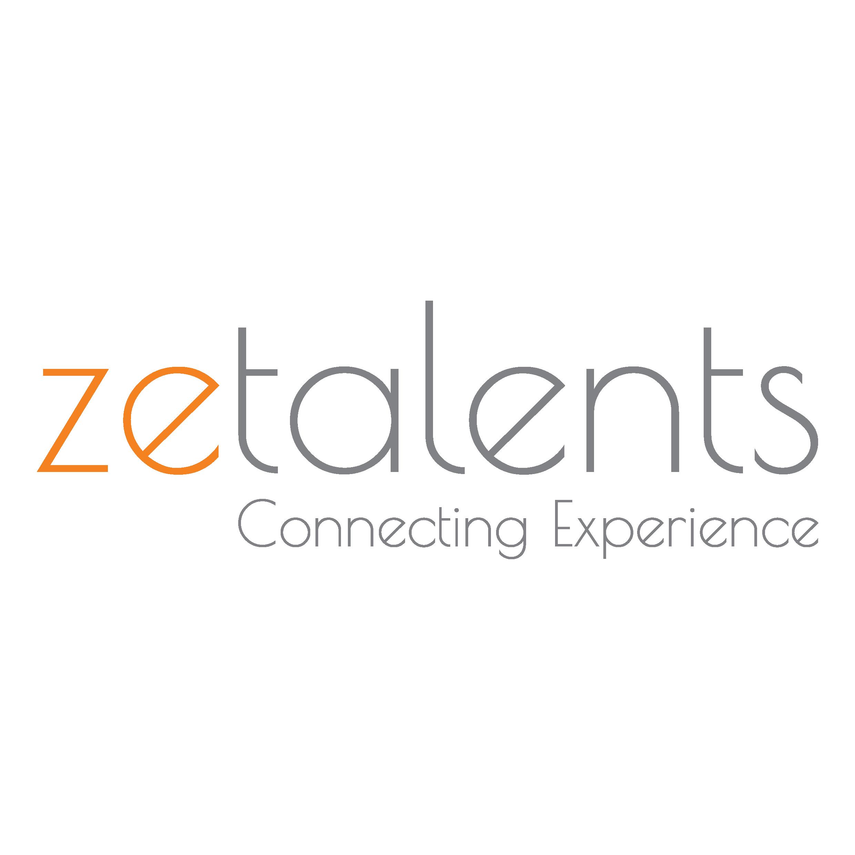 zetalents Logo