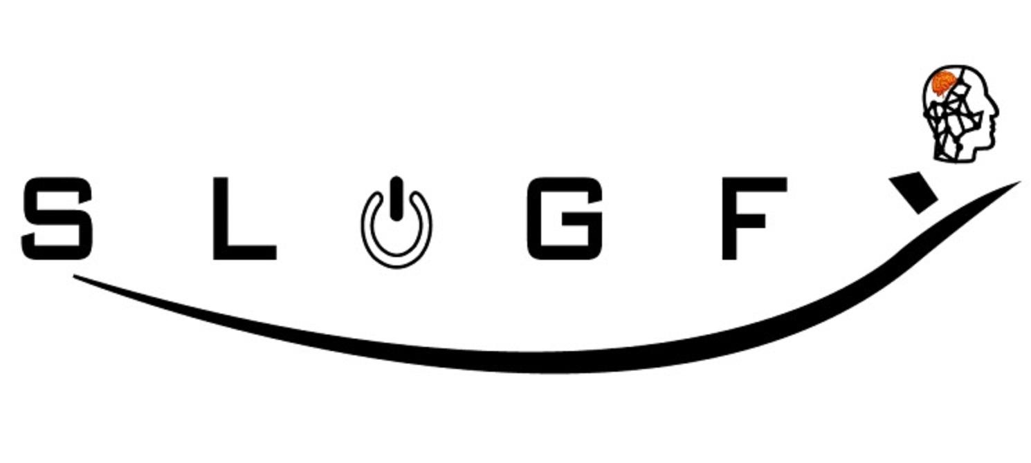 Slogfy Logo