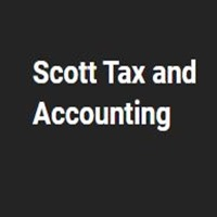 Scott Tax and Accounting Logo
