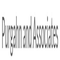 Purgahn and Associates Logo