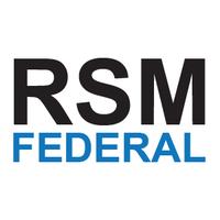 RSM Federal Logo
