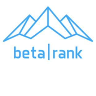 Beta Rank Logo