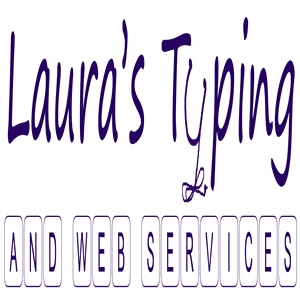 Laura's Typing and Web Services