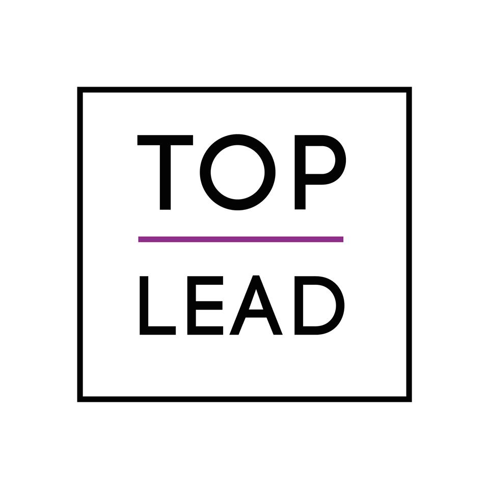 Top Lead Logo
