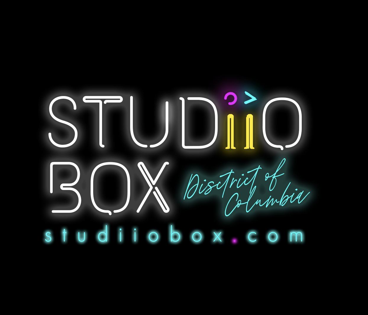 Studiio Box Logo