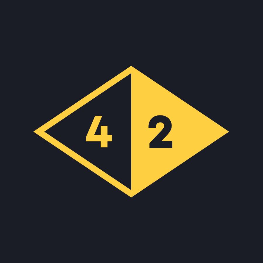 C42D Logo