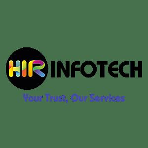 Hir Infotech Logo