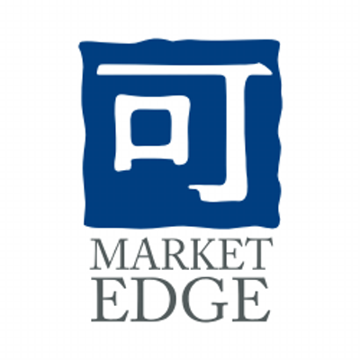 Market Edge Logo