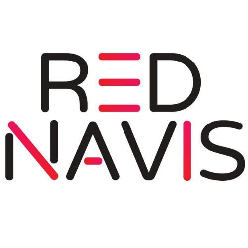 REDNAVIS Logo