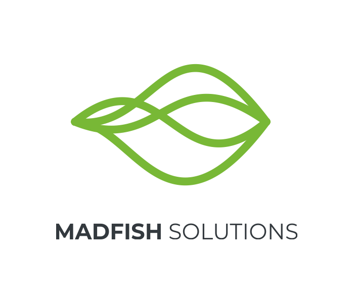 MadFish.Solutions Logo