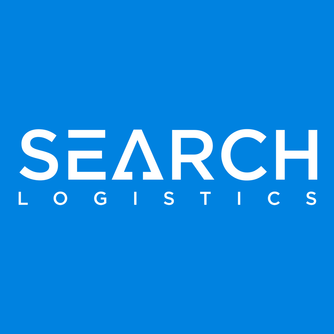 Search Logistics Logo