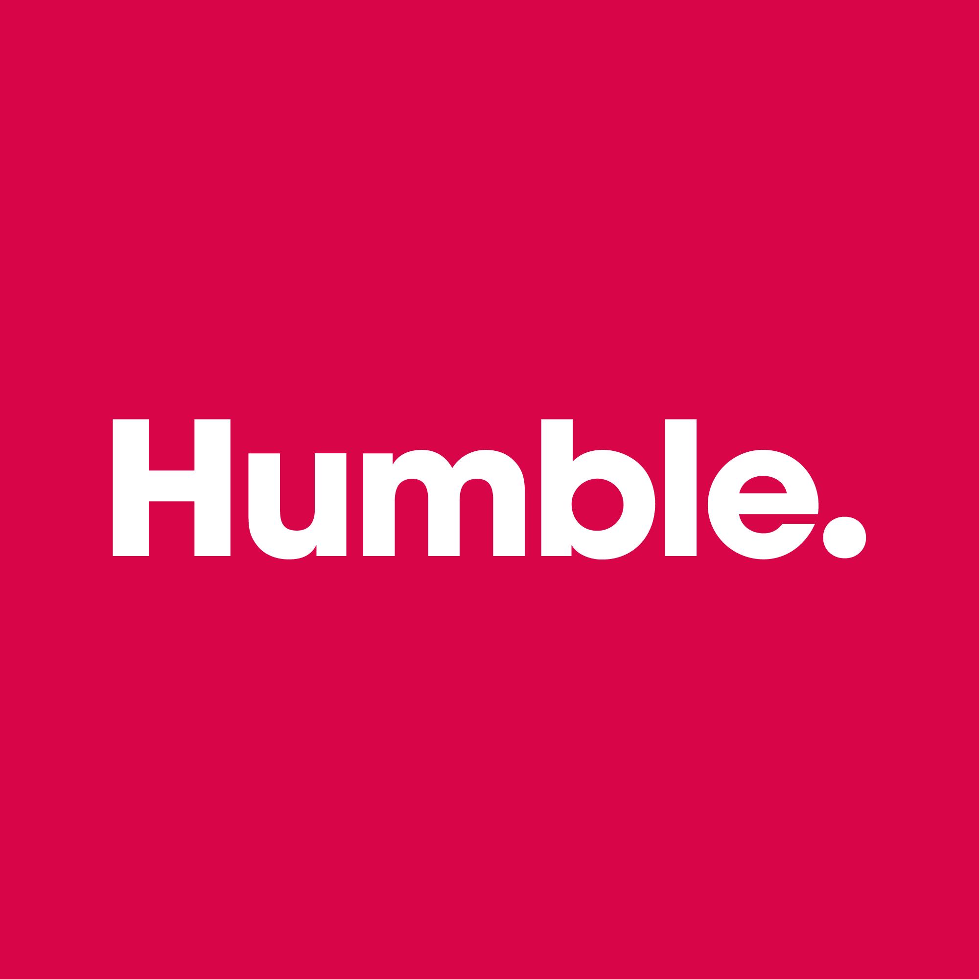 Humble Digital Agency Logo
