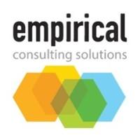 Empirical Consulting Solutions, LLC Logo