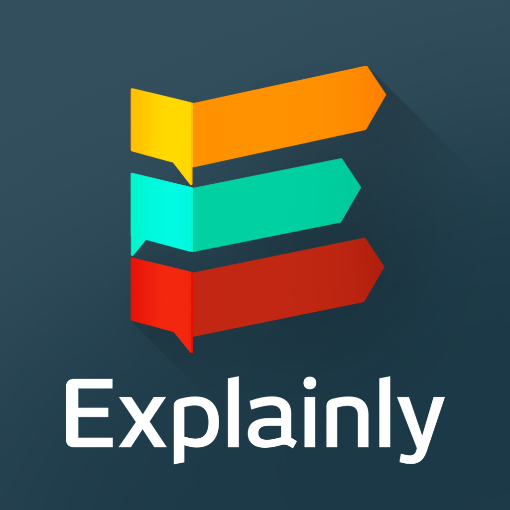 Explainly Logo