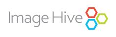 Image Hive Logo