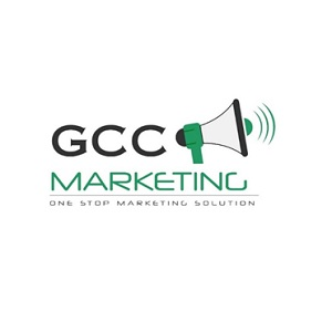GCC Marketing Logo