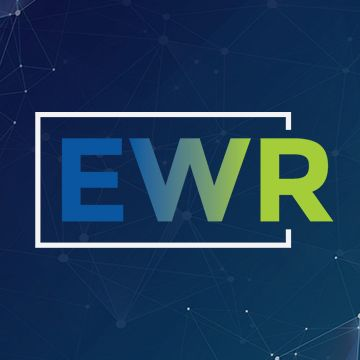 EWR Digital Logo