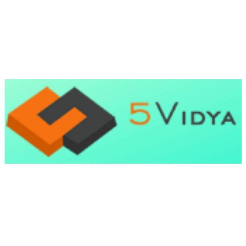 5Vidya Logo