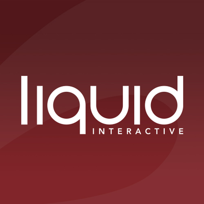 Liquid Interactive - Allentown, PA Logo