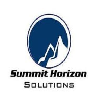 Summit Horizon Solutions Logo